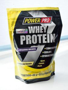 régime protéinés